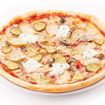 """Заказать Пицца """"Динамо"""" большая (32см), Pizza Smile - Лида"""