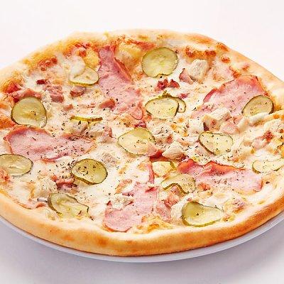 """Заказать Пицца """"Куриная"""" большая (32см), Pizza Smile - Лида"""