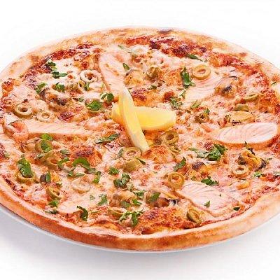 """Заказать Пицца """"Маринаре"""" большая (32см), Pizza Smile - Лида"""