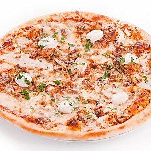"""Пицца """"Охотничья"""" большая (32см), Pizza Smile - Лида"""
