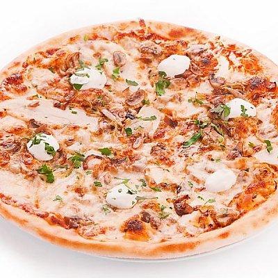 """Заказать Пицца """"Охотничья"""" большая (32см), Pizza Smile - Лида"""