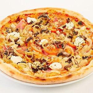 "Пицца ""Сочная"" большая (32см), Pizza Smile - Лида"