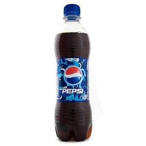 Pepsi 0.5л, Pizza Smile - Лида