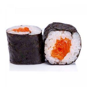 Классика с лососем, Banzai - Гомель