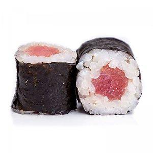 Классика с тунцом, BANZAI FOOD