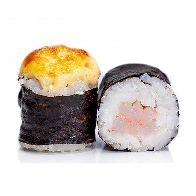 Заказать Классика запеченная с креветкой, BANZAI FOOD