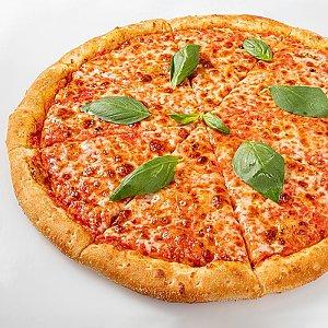 Пицца Маргарита 32см, CAFE GARAGE - Гомель