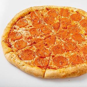 Пицца Пепперони Мега 43см, CAFE GARAGE - Гомель