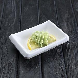 Васаби с лимоном, CAFE GARAGE - Гомель