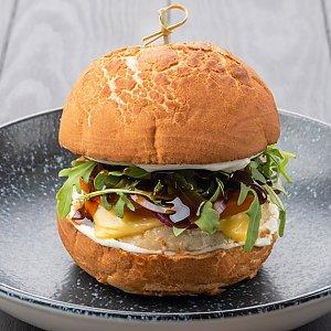 Бургер GARAGE, CAFE GARAGE - Гомель