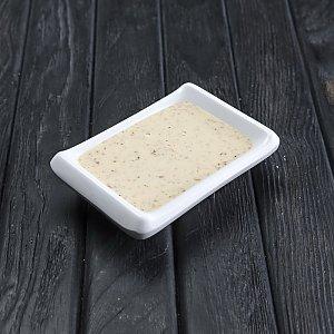 Ореховый соус, CAFE GARAGE - Гомель