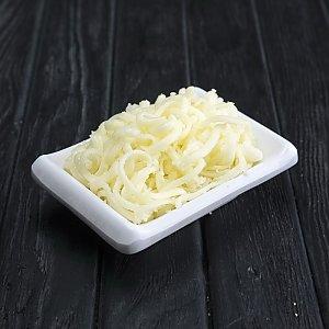 Сыр Моцарелла к мега-пицце, CAFE GARAGE - Гомель
