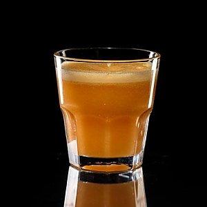Свежевыжатый сок яблочный, CAFE GARAGE - Гомель