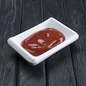 Кетчуп к мега-пицце, CAFE GARAGE - Гомель