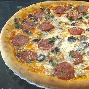 Пицца Пепперони, Бар Классик
