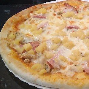 Пицца Бонза, Бар Классик