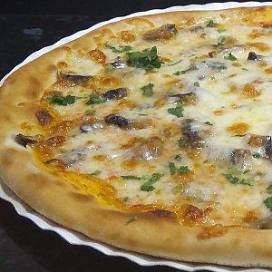 Пицца Грибная, Бар Классик