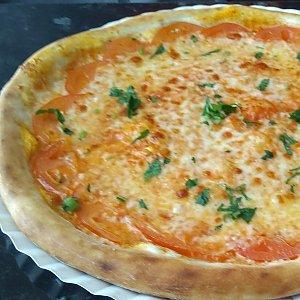Пицца Маргарита, Бар Классик