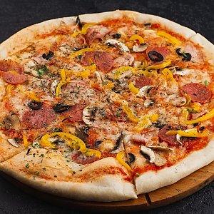 Пицца Классическая, Волшебник