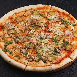 Пицца Фирменная, Волшебник