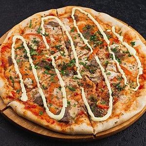 Пицца Восточная, Волшебник