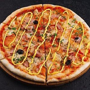 Пицца Гавайская, Волшебник