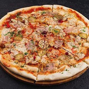 Пицца Деревенская, Волшебник