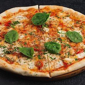 Пицца Маргарита, Волшебник