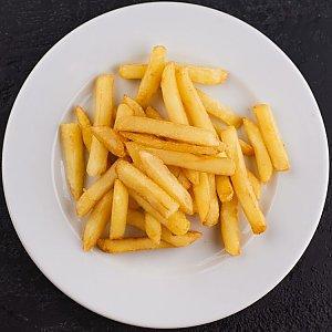 Картофель фри с овощами, Волшебник