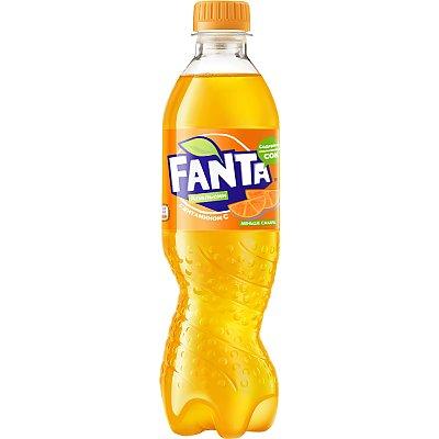 Заказать Fanta 0.5л, Волшебник
