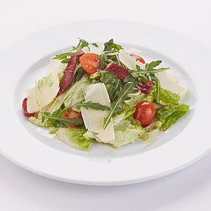 Салат Итальянский с вяленой говядиной и сыром, Pizza Smile - Светлогорск