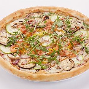"""Пицца """"Овощная"""" детская (26см), Pizza Smile - Светлогорск"""