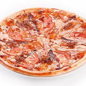 """Пицца """"Мясная"""" детская (26см), Pizza Smile - Светлогорск"""