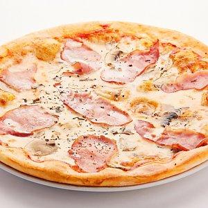 "Пицца ""Нежная"" детская (26см), Pizza Smile - Светлогорск"
