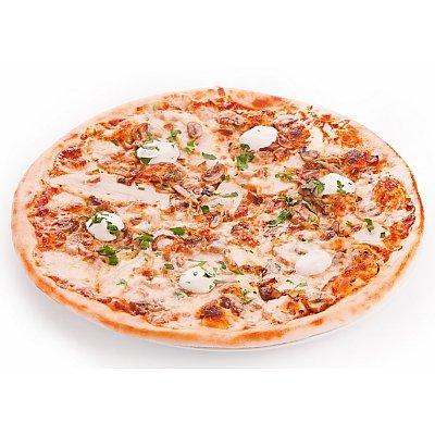 """Заказать Пицца """"Охотничья"""" детская (26см), Pizza Smile - Светлогорск"""