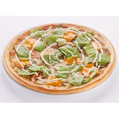 """Заказать Пицца """"Бургер"""" детская (26см), Pizza Smile - Светлогорск"""