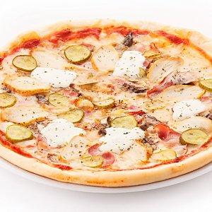 """Пицца """"Динамо"""" большая (32см), Pizza Smile - Светлогорск"""
