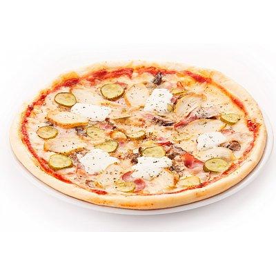 """Заказать Пицца """"Динамо"""" большая (32см), Pizza Smile - Светлогорск"""