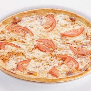 "Пицца ""Маргарита"" большая (32см), Pizza Smile - Светлогорск"