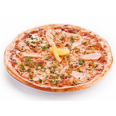 """Заказать Пицца """"Маринаре"""" большая (32см), Pizza Smile - Светлогорск"""