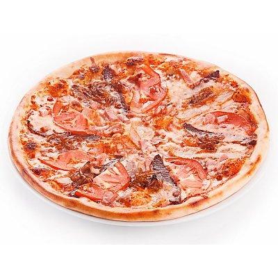 """Заказать Пицца """"Мясная"""" большая (32см), Pizza Smile - Светлогорск"""