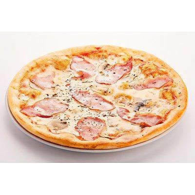 """Заказать Пицца """"Нежная"""" большая (32см), Pizza Smile - Светлогорск"""