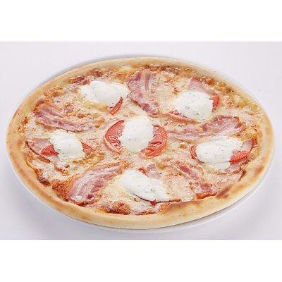 """Заказать Пицца """"Со сметанным соусом"""" большая (32см), Pizza Smile - Светлогорск"""