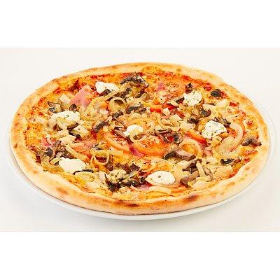 """Заказать Пицца """"Сочная"""" большая (32см), Pizza Smile - Светлогорск"""
