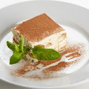 Десерт Тирамису, Pizza Smile - Светлогорск