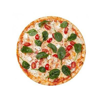 Доставка Пицца Греческая 26см из Пицца Темпо - Могилев в Могилеве | Just-Eat.by