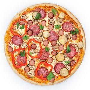 Пицца Аль-Каппоне 30см, YummY