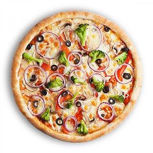 Пицца Овощная 30см, Family Pizza