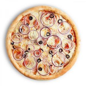 Пицца Гриль 40см, Family Pizza