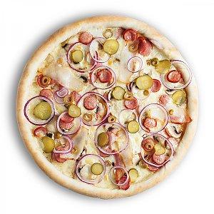Пицца Аляска 60см, Family Pizza